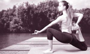 Yoga Vinyasa ou YOGA dynamique