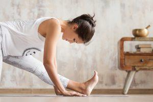 Le Yoga de La Femme par Tendance Yoga