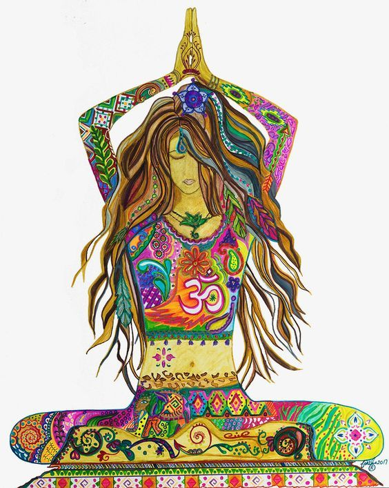 Atelier yoga de la femme : connexion à soi
