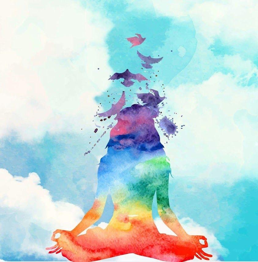 Atelier yoga de la femme et yin yoga
